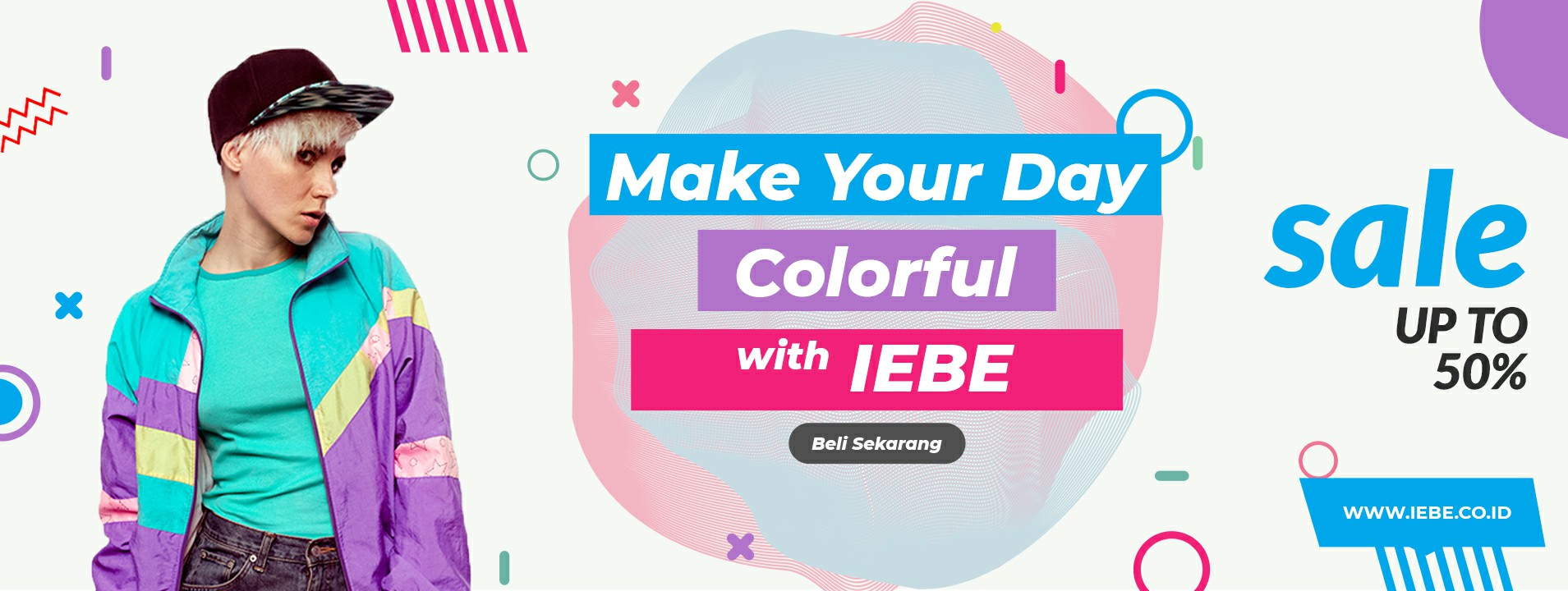 IEBE COLORFUL